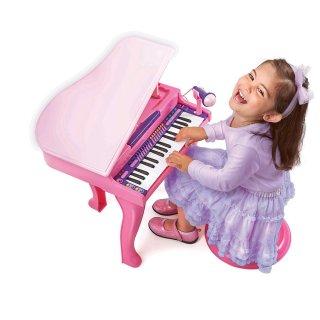 要出典 女の子 クリスマスプレゼント 4歳 5歳 6歳 トイザらス ブルーイン SING&PLAY グランドピアノ