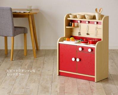 要出典 クリスマスプレゼント 女の子 2歳 3歳 smart-i 木製 ままごとキッチン minicook クリスマスプレゼント