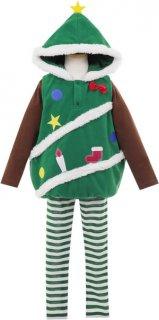 要出典 キッズ サンタクロース クリスマス 衣装 ポッケポッシュ クリスマス 子供 衣装 コスチューム セット