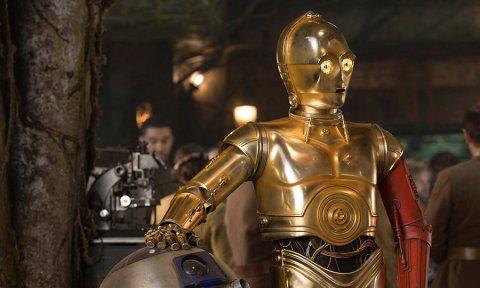スターウォーズ C-3PO