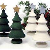 要出典 クリスマス 置物ラッセントレー クリスマスツリー&スター