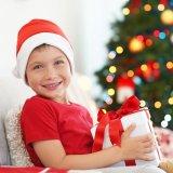 クリスマス プレゼント 男の子 4歳 5歳 6歳 ツリー