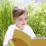 5歳 絵本 女の子 読書