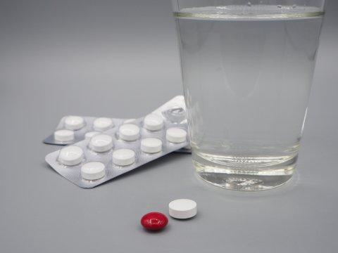 治療 薬 処方 錠剤