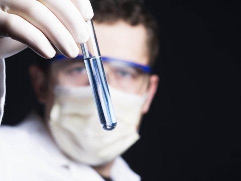 実験 検査 ウイルス 菌