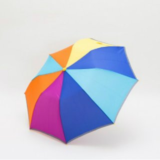 要出典 子供 折りたたみ傘 仲屋商店 こどものための折りたたみ傘 あめんボー