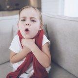 子供 喘息 マフラー 咳 喉 風邪