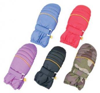 要出典 スキーグローブ スキー手袋 キッズ マジックテープ付き スキー手袋 キッズ