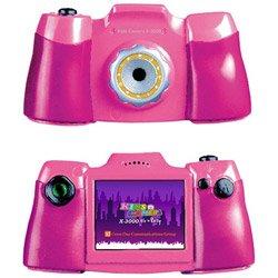 要出典 カメラ おもちゃ キッズカメラ X3000