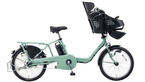 要出典 子供乗せ自転車 パナソニック ギュット・ミニ・DX
