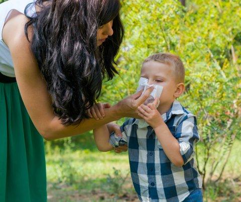 鼻水 赤ちゃん 拭く 風邪