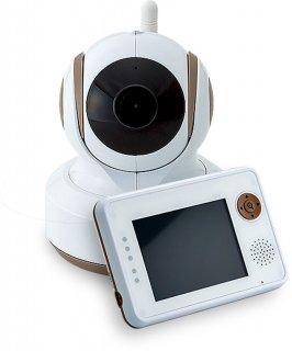 要出典 ベビーモニター トリビュート ワイヤレスベビーカメラ BM-LT02
