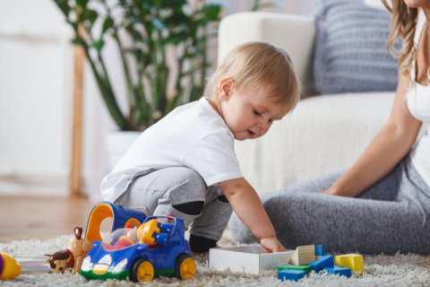 室内 遊び 3歳 車 おもちゃ 男の子