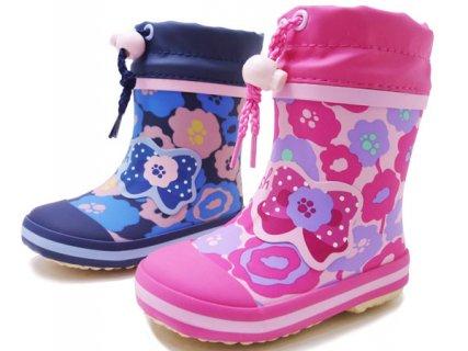 要出典 ベビー 長靴 オシュコシュ OSK WB155R 子供用長靴