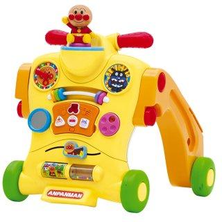 要出典 手押し車 アガツマ アンパンマン 乗って!押して!へんしんウォーカー
