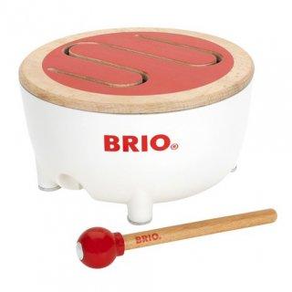 要出典 BRIO ブリオ おもちゃ BRIO ドラム
