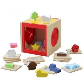 要出典 2歳の女の子 誕生日プレゼント エド・インター 森のあそび道具シリーズ たっちゃん げす