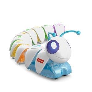 要出典 3歳 誕生日プレゼント 男の子 フィッシャープライス プログラミングロボ コード・A・ピラー