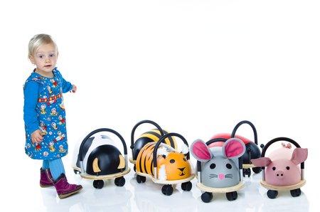 要出典 2歳 女の子 誕生日 プレゼント パパジーノ  ウィリーバグ Sサイズ