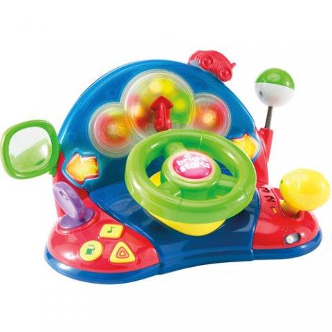 要出典 ハンドル おもちゃ ブライトスターツ ライツ&カラー・ドライバー
