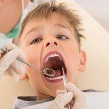 子供 歯医者 治療