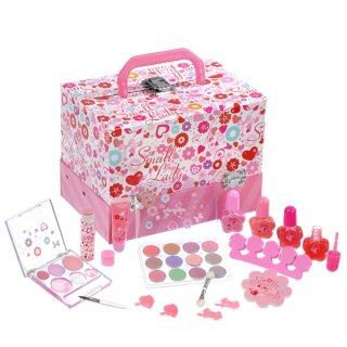 要出典 7歳 女の子 プレゼント レイス スモールレディ バニティメイクボックス