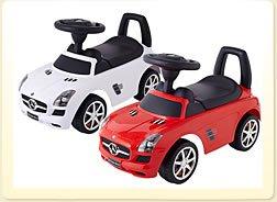 要出典 2歳 3歳 男の子 クリスマスプレゼント 野中製作所 メルセデスベンツ SLS AMG