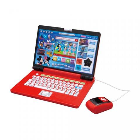 要出典 パソコン おもちゃ ディズニー&ディズニー ピクサーキャラクターズワンダフルドリームパソコン