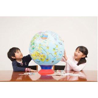 要出典 6歳 男の子 誕生日 プレゼント メガトイ 地球まるごとすごろく