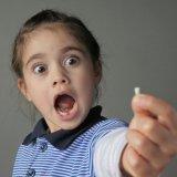 乳歯 抜ける 女の子