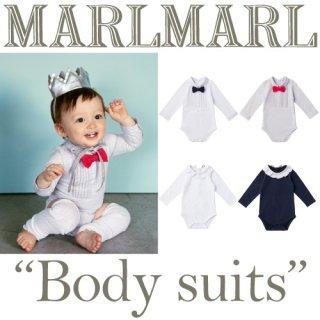 要出典 ロンパース 赤ちゃんマールマール ボディスーツ