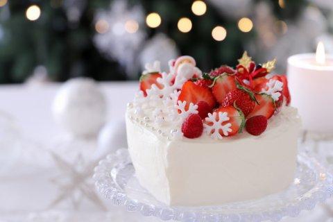 クリスマスケーキ ショートケーキ