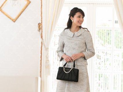 入学式 スーツ ママ フォーマル対応スカートスーツ