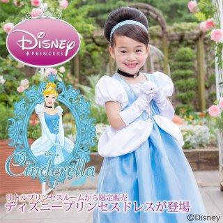 要出典 クリスマスプレゼント 女の子 2歳 3歳 リトルプリンセスルーム ディズニーコレクション シンデレラ