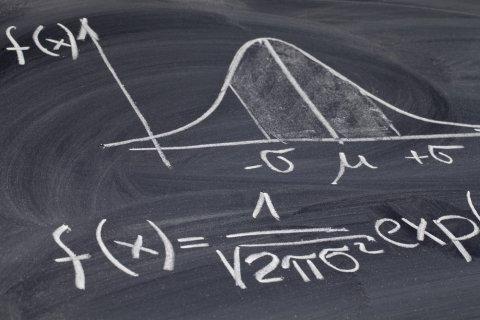 グラフ 確率 計算