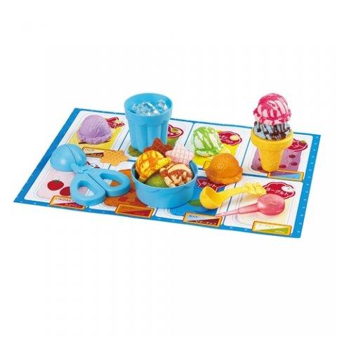 要出典 3歳おもちゃ かえちゃOh! まほうのアイスクリーム