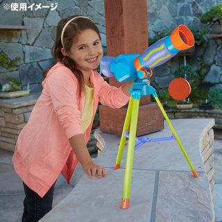 要出典 5歳 おもちゃ Educational Insights 初めての天体望遠鏡 My First Telescope