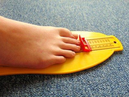 足 サイズ 靴 子供