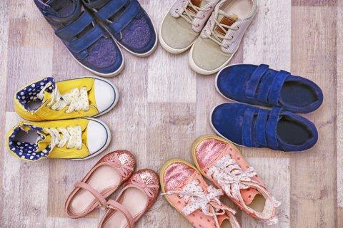 子供 靴 スニーカー
