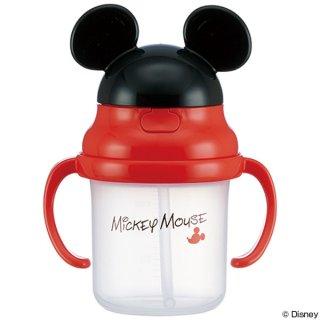 要出典 ディズニー グッズ スケーター ベビー ストローマグ  ミッキーマウス ディズニー