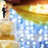 結婚式 ウエディングケーキ