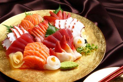 刺身 生魚