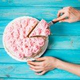 ケーキ 生クリーム いちご 誕生日