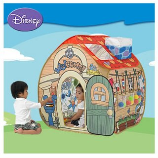 要出典 2歳児 おもちゃ 野中製作所 トゥーンタウン あそびと知育のボールハウス