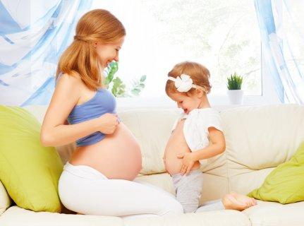二人目 妊娠