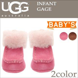 要出典 ベビー ムートンブーツ  UGG(アグ) ベビー ムートンブーツ INFANT GAGE