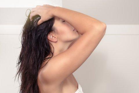 ヘアオイル お風呂 シャワー