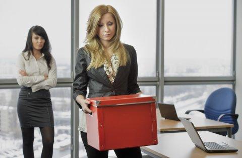 転職 退職 女性