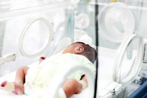 新生児 NICU