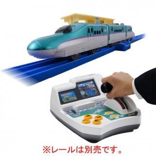 要出典 新幹線 おもちゃ タカラトミー プラレール ぼくが運転!マスコン 北海道新幹線はやぶさ